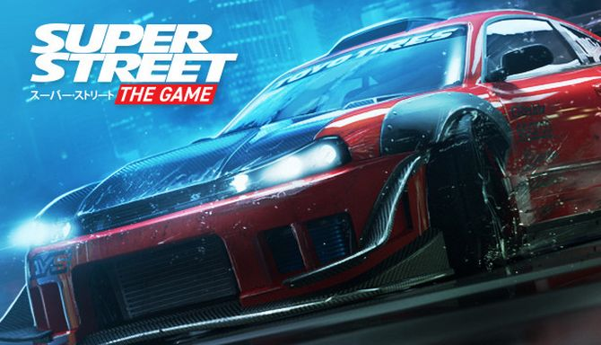 Super Street: The Game (RUS) MULTi8 полная версия