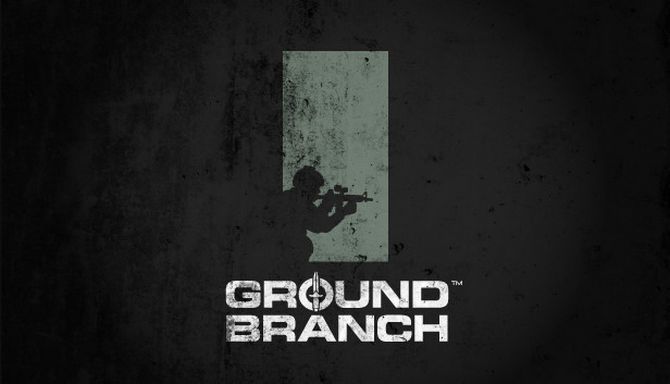 GROUND BRANCH (2018) Early Access