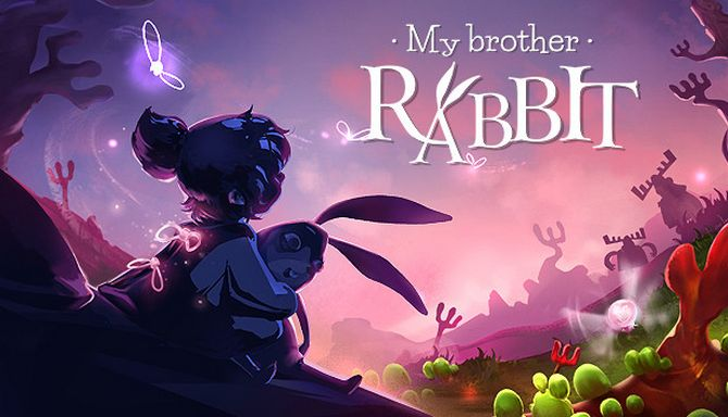 My Brother Rabbit (2018) (RUS) полная версия