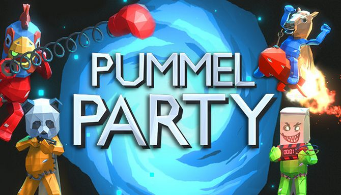 Pummel Party (v1.0) (2018) полная версия