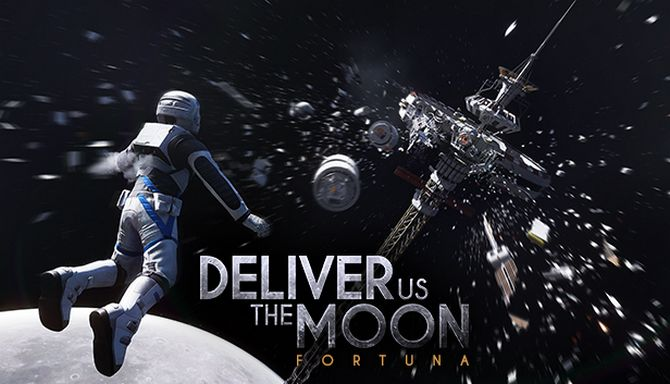 Deliver Us The Moon (2019) PC полная версия