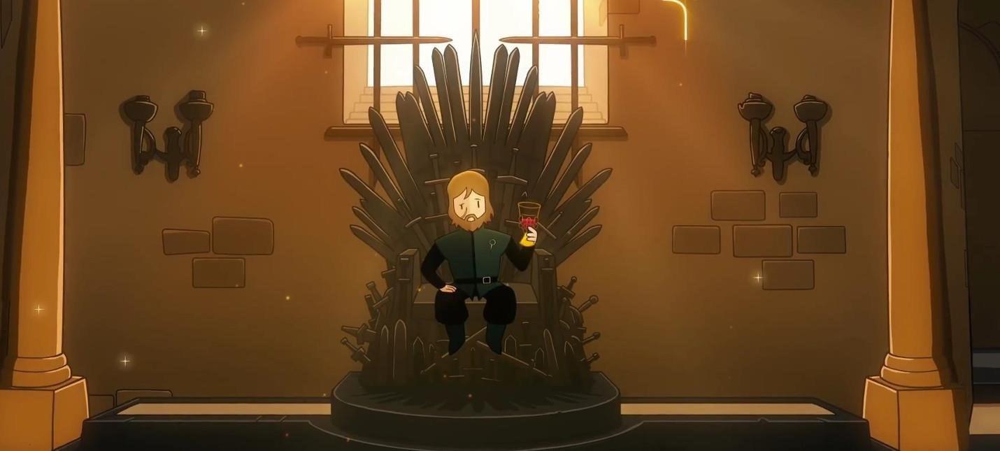 Скачать reigns: game of thrones (2018) (rus) gog русском версия.