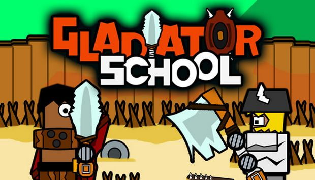 Gladiator School v1.24 [BEASTMASTER Update] новая версия