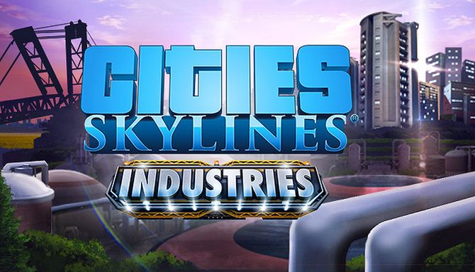 Cities: Skylines - Deluxe Edition [v 1.11 + DLC] (RUS) (2018) | RePack от xatab