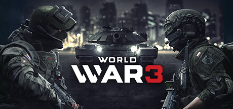 World War 3 (v46909) (2018) (RUS) Steam-Rip