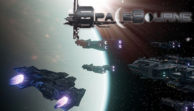 SpaceBourne (v1.01) (2020) полная версия