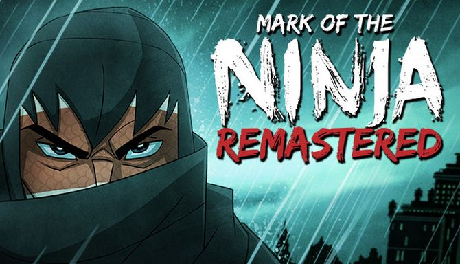 Mark of the Ninja: Remastered (2018) (RUS) RePack от qoob