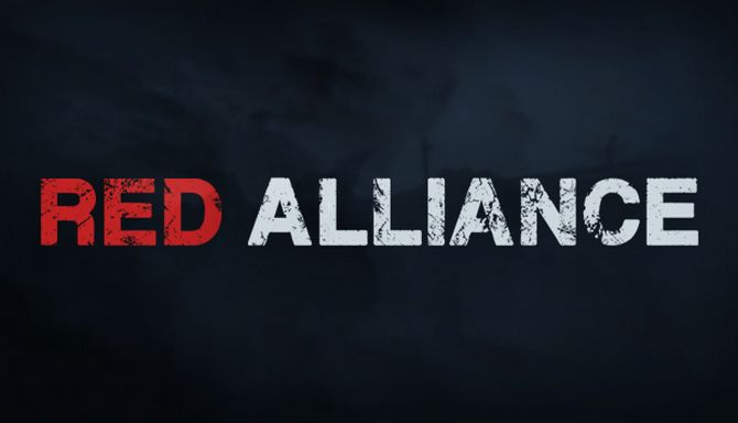 Red Alliance (2018) на русском