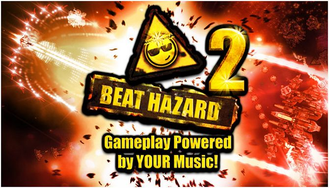 Beat Hazard 2 (V1.008) (RUS) Early Access