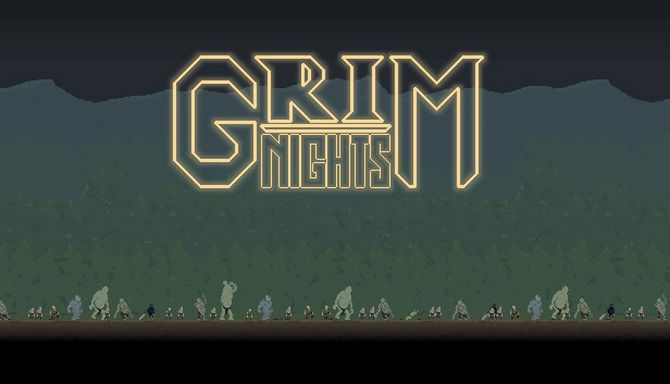 Grim Nights (2018)