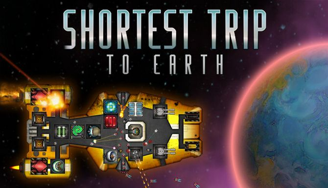 Shortest Trip to Earth (v0.38) (2018) новая версия