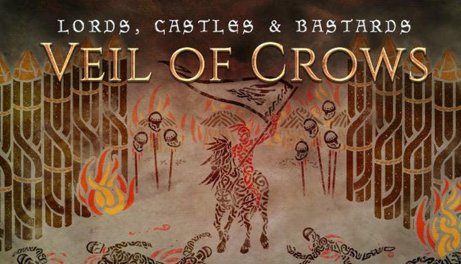 Veil of Crows (v1.0) (2018) новая версия