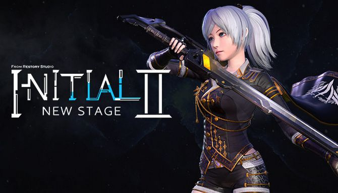 Initial 2 : New Stage (2018) [Multi4] PC