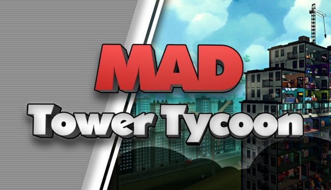 Mad Tower Tycoon (2018) Early Access