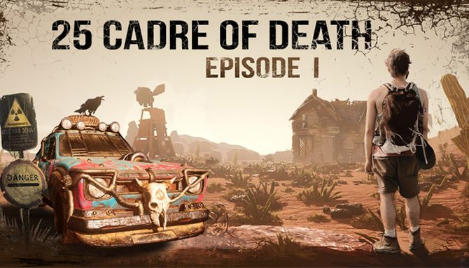 25 Cadre of Death (v0.8.5) на русском языке