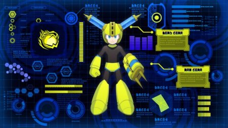 Mega Man 11 (2018) (FULL UNLOCKED) PC полная версия