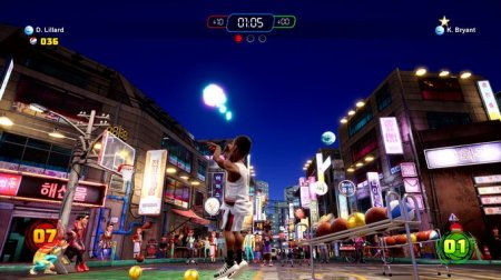 NBA 2K Playgrounds 2 (2018) (MULTi6) полная версия