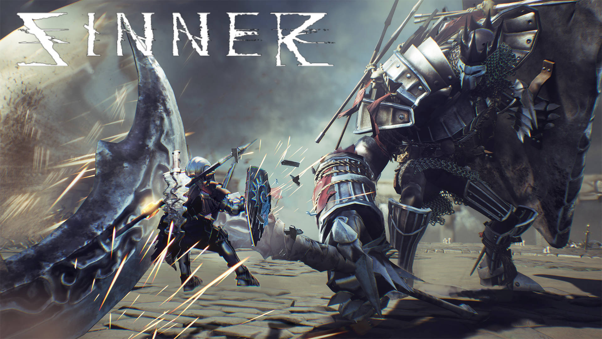Sinner: Sacrifice for Redemption (2018) (RUS) полная версия