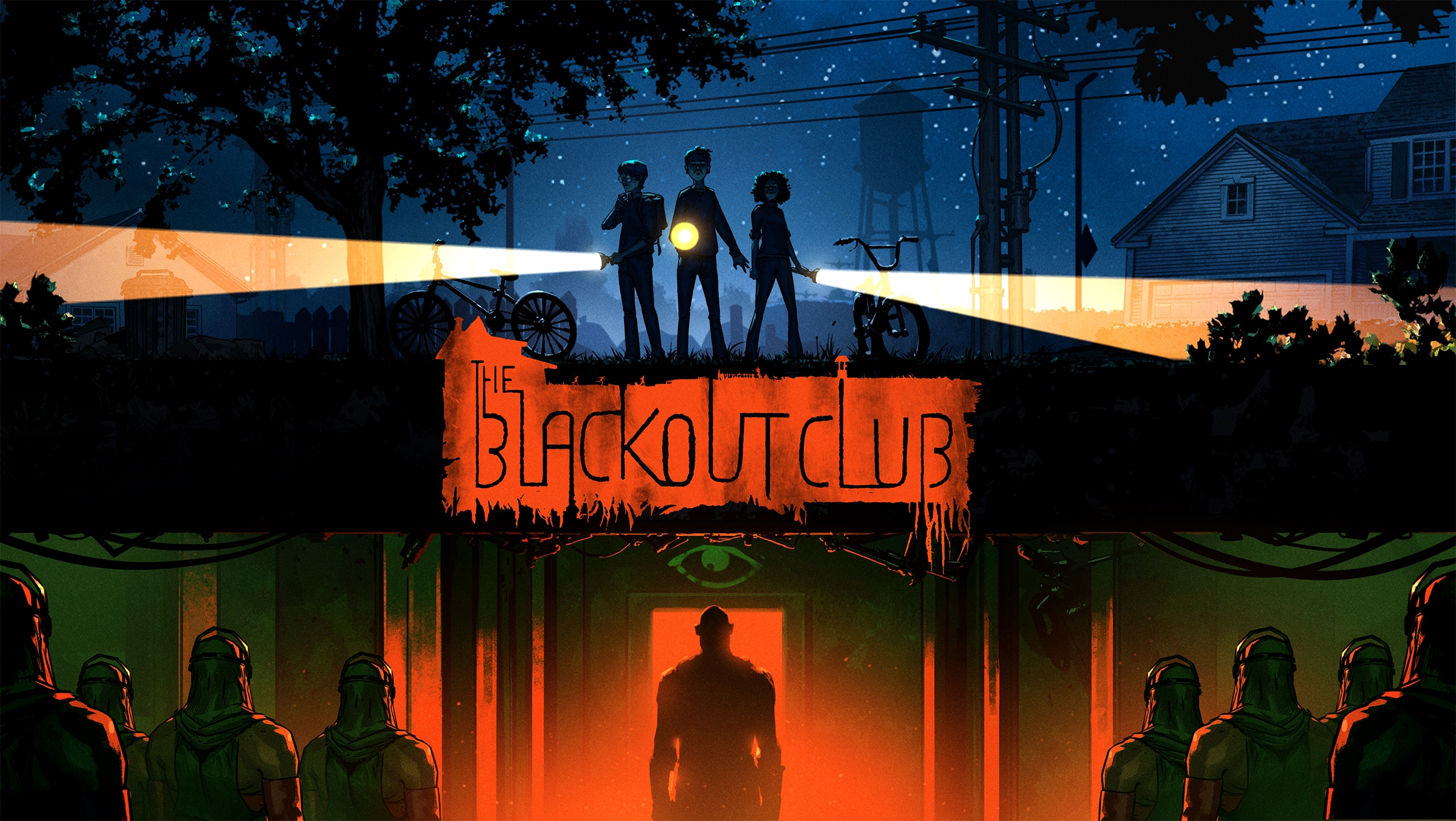The Blackout Club (2018) Early Access