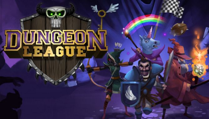 Dungeon League (2018)