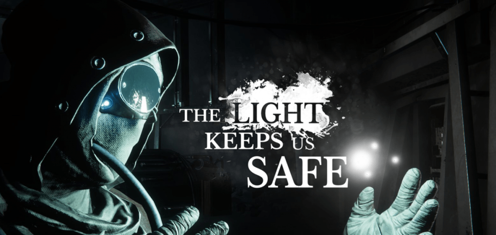 The Light Keeps Us Safe (v3218814) полная версия