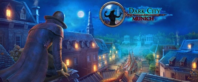 Dark City 2: Munich (Collectors Edition) (2018)