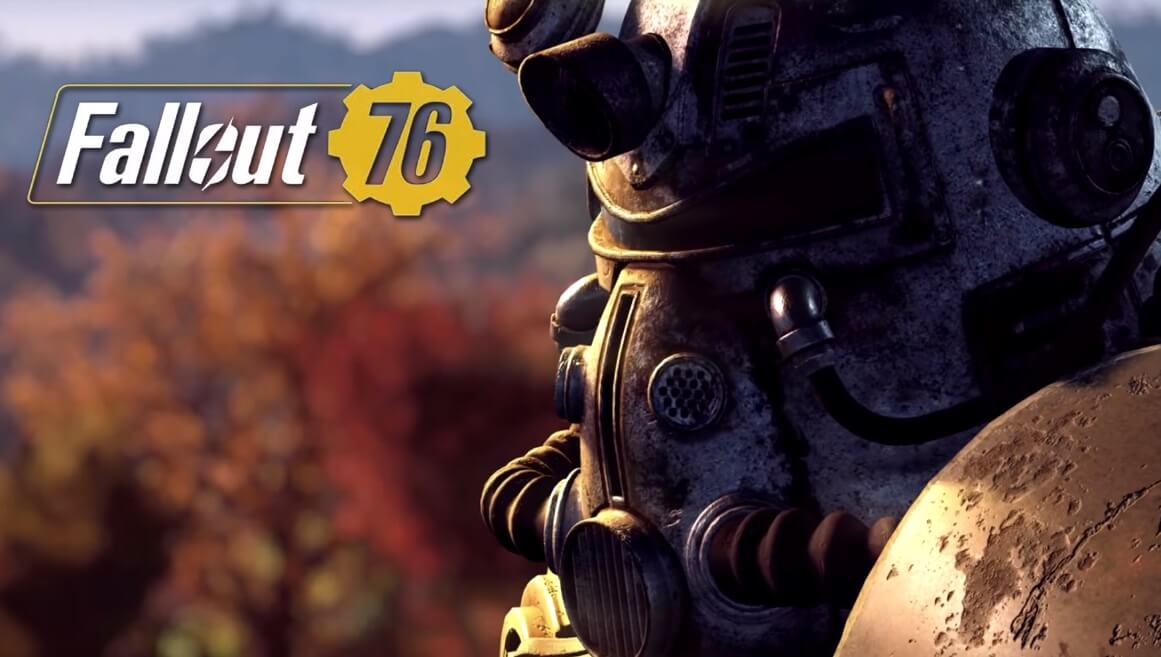 Fallout 76: Tricentennial Edition (RUS) (v1.0.0.6) (2018)