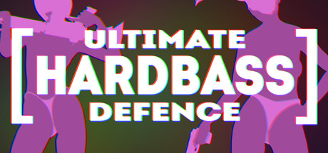 ULTIMATE HARDBASS DEFENCE (2018) Early Access