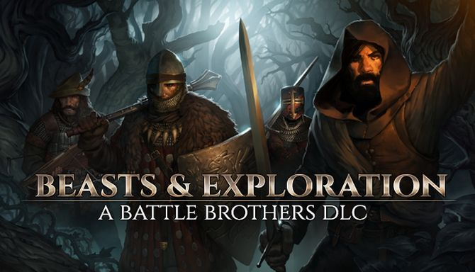 Battle Brothers [Beasts & Exploration] (1.2.0.17) полная версия