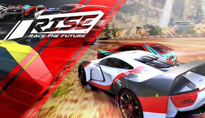 Rise: Race The Future (2018) PC новая версия