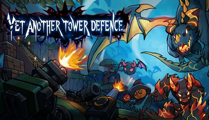 Yet another tower defence (2018)