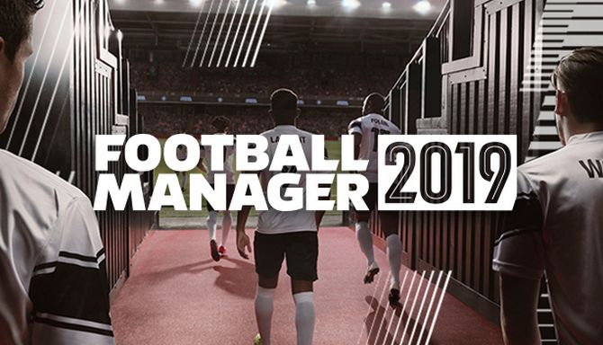 Football Manager 2019 (v19.1.1) (RUS) RePack от xatab полная версия