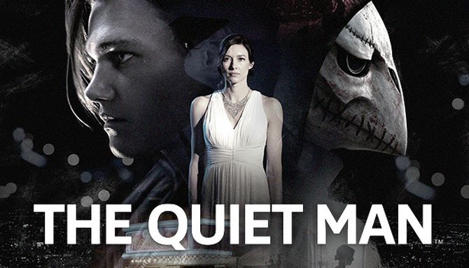 THE QUIET MAN (2018) (FULL UNLOCKED) полная версия