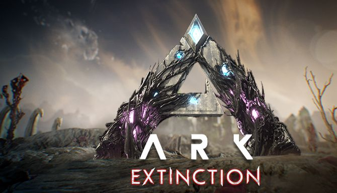 ARK Survival Evolved Extinction v285.104 (2018) (RUS) + DLC