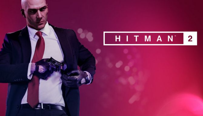 HITMAN 2 - Gold Edition (2.10.1) (2018) (RUS) полная версия