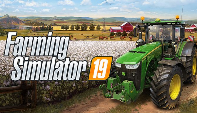 Farming Simulator 19 [v1.1.0.2] (2018) Repack by xatab на русском языке