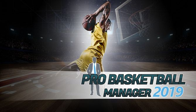 Pro Basketball Manager 2019 (2018) PC