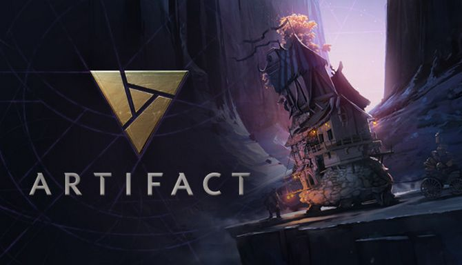 Artifact (2018) (FULL UNLOCKED) (RUS)