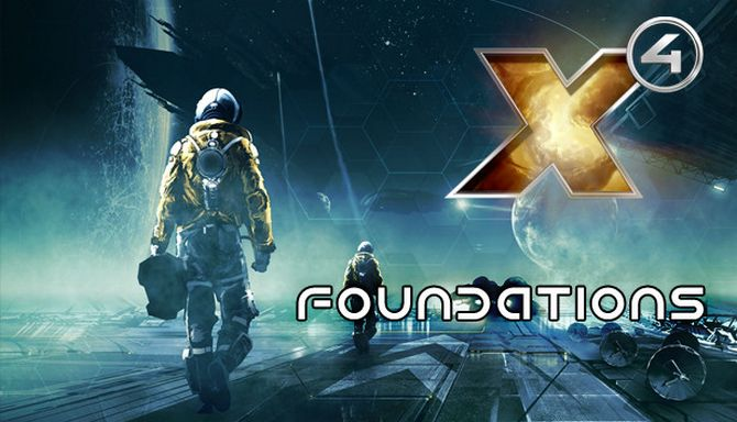 X4: Foundations (2018) [v1.50] Repack от xatab на русском