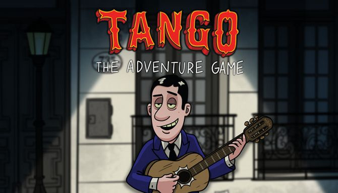 Tango: The Adventure Game (2018) полная версия