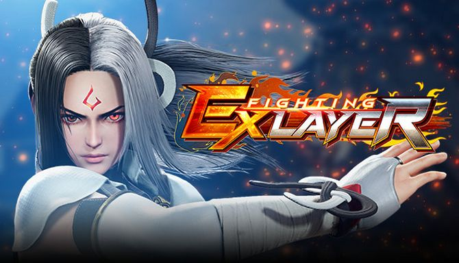 FIGHTING EX LAYER (2018) (RUS/MULTI) PC