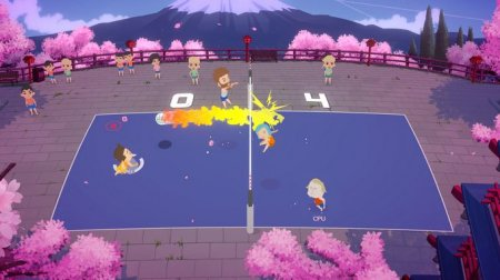 Super Volley Blast (2018)