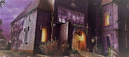Mystery Case Files 18: The Countess (Collectors Edition) (2018) полная версия