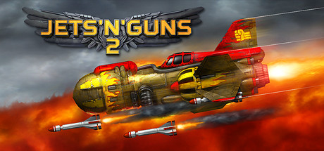 Jets'n'Guns 2 (v0.9) Early Access