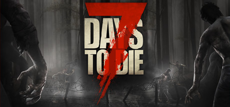 7 Days To Die (Alpha 17.0) (b221) на русском