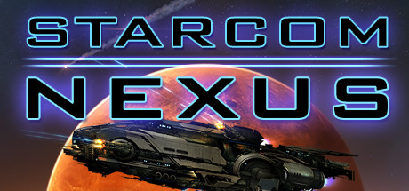 Starcom: Nexus (v0.9.2) Early Access