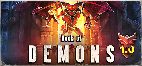 Book of Demons (v1.0) на русском языке [полная версия]