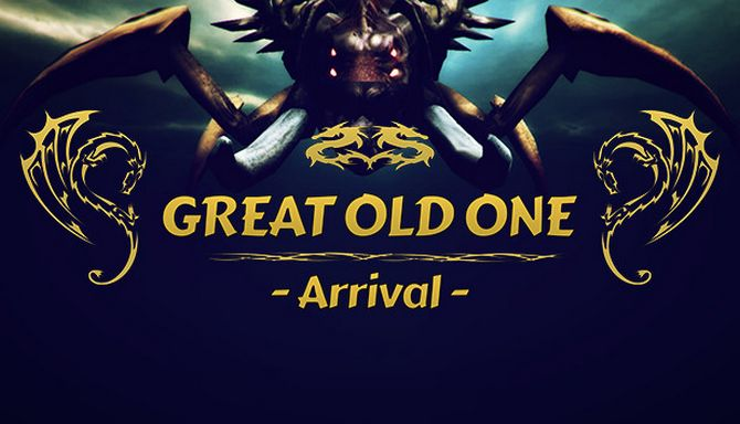 Great Old One – Arrival (v1.0) полная версия