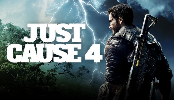 Just Cause 4 [Gold Edition] (CPY) (RUS/ENG) полная версия