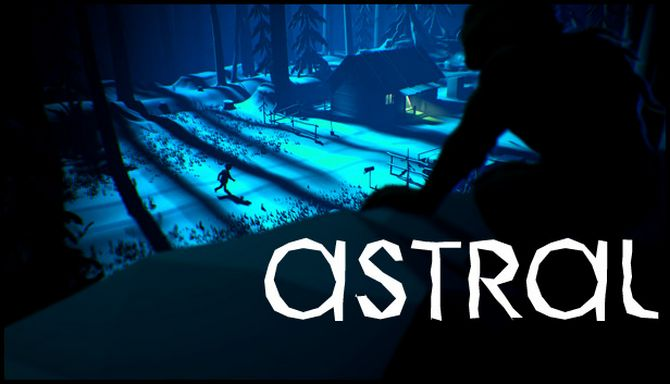 ASTRAL (2018) на русском языке
